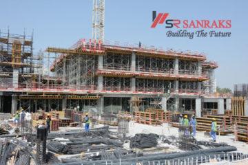 Building Contracting L.L.C