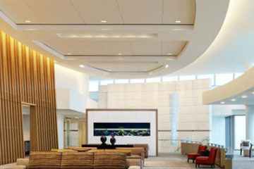 Partition and False Ceiling