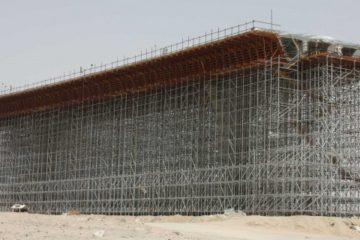 Bridges and Dam Contracting