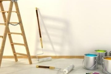 Painting Contracting & Wall Paper Fixing