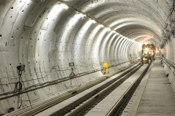 Tunnel Contracting